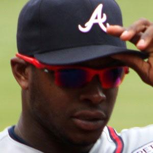 baseball player Justin Upton - age: 29