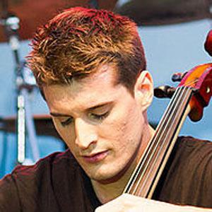 Cellist Luka Sulic - age: 29