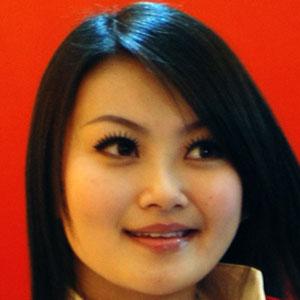 model Nguyen Thuy Lam - age: 34