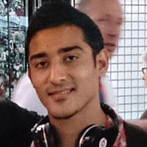 Soccer Player Reza Ghoochannejhad - age: 33