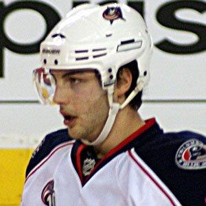 Hockey player Derick Brassard - age: 33