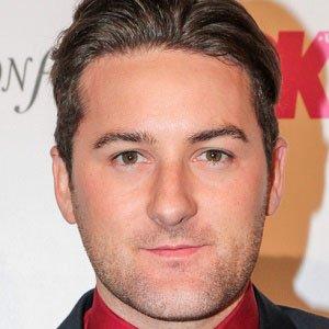 TV Actor Emmett Skilton - age: 33