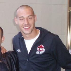 Soccer Player Milan Borjan - age: 29