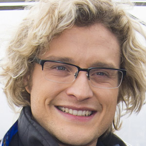 Figure Skater Charlie White - age: 29
