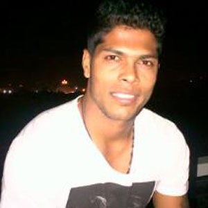 Cricket Player Umesh Yadav - age: 29
