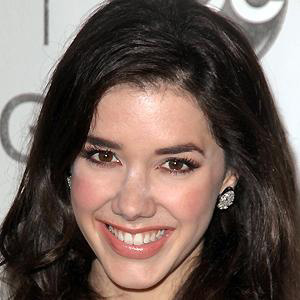 TV Actress Erica Dasher - age: 29