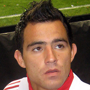 Soccer Player Marco Pappa - age: 33