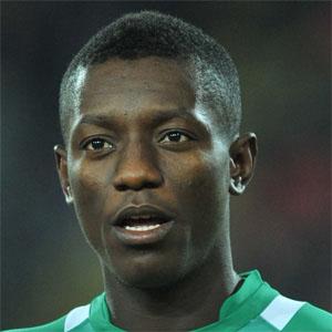Soccer Player Max Gradel - age: 33
