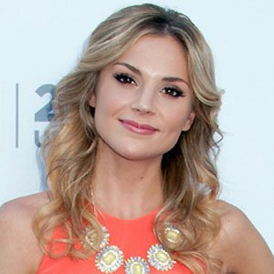 TV Actress Karissa Staples - age: 33