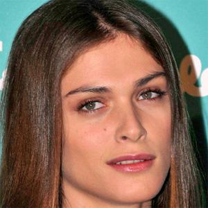 model Elisa Sednaoui - age: 29