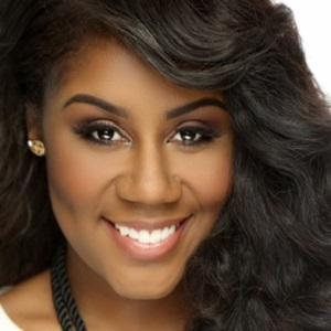 Radio host Dominique Da Diva - age: 29