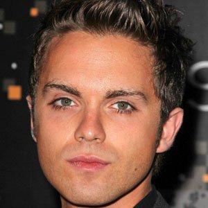 TV Actor Thomas Dekker - age: 33