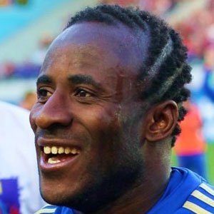 Soccer Player Seydou Doumbia - age: 33
