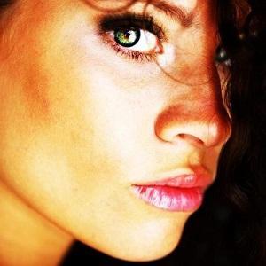 model Amber Borzotra - age: 33