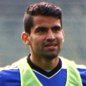 Soccer Player Tomas Rincon - age: 33
