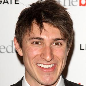 Comedian Tom Rosenthal - age: 33