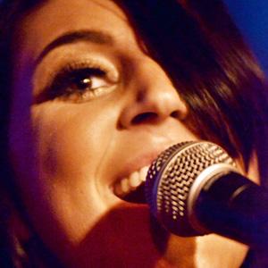 Pop Singer Charlotte Sometimes - age: 33