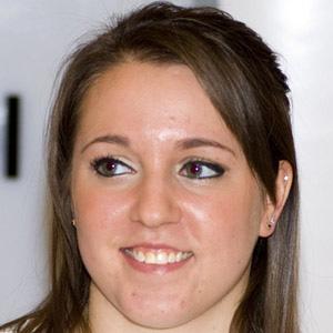 Gymnast Chellsie Memmel - age: 32