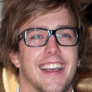 Comedian Iain Stirling - age: 32
