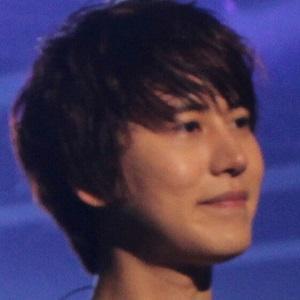 Pop Singer Cho Kyuhyun - age: 33