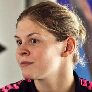 Swimmer Lotte Friis - age: 32