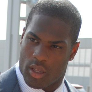 Football player DeMarco Murray - age: 32