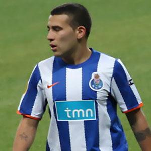 Soccer Player Nicolas Otamendi - age: 32