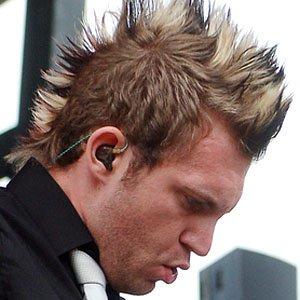 Guitarist Seth Morrison - age: 32