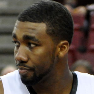 Basketball Player Donte Green - age: 29