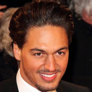 Reality Star Mario Falcone - age: 29