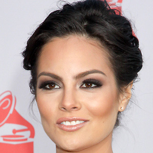 model Ximena Navarrete - age: 29