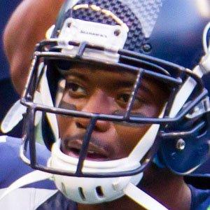 Football player Byron Maxwell - age: 29