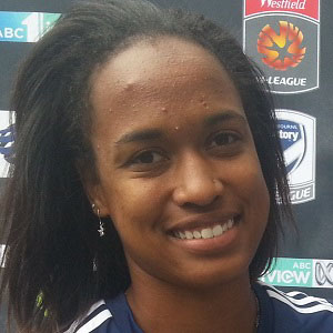 Soccer Player Jessica Mcdonald - age: 32
