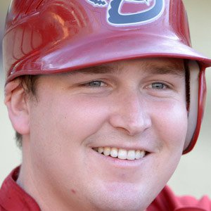 baseball player Trevor Cahill - age: 32