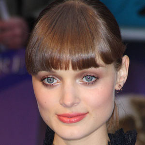 Movie actress Bella Heathcote - age: 33