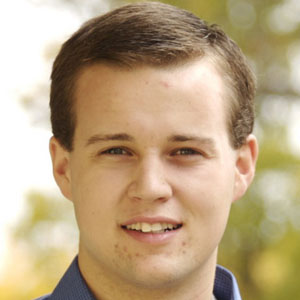 Reality Star Joshua Duggar - age: 33