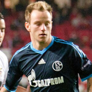 Soccer Player Ivan Rakitic - age: 29