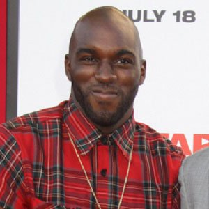 Basketball Player Quincy Pondexter - age: 29