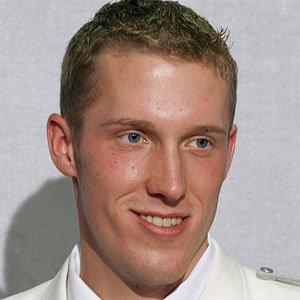 Dominik Landertinger - age: 32