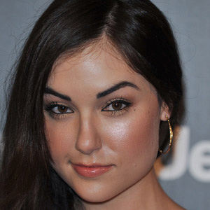 model Sasha Grey - age: 33