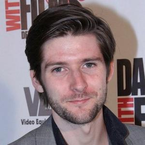 Movie Actor Steven Molony - age: 32