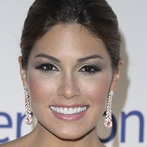 model Gabriela Isler - age: 32