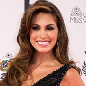 model Maria Gabriela Isler - age: 32