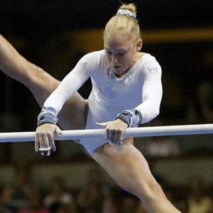 Gymnast Courtney McCool - age: 32
