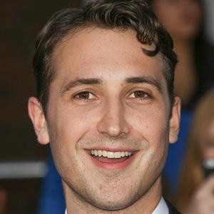 Movie Actor Ben Lloyd-Hughes - age: 32