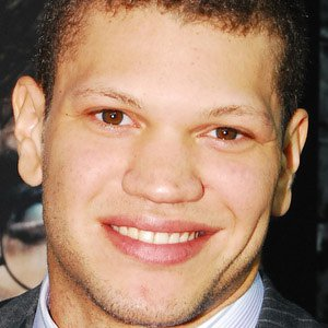 Hockey player Kyle Okposo - age: 33