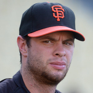 baseball player Brandon Belt - age: 32