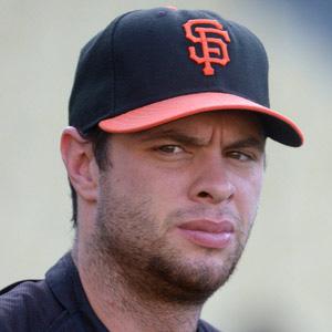 baseball player Brandon Belt - age: 29