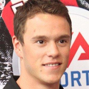 Hockey player Jonathan Toews - age: 29