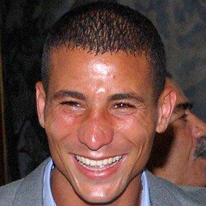 Runner Taoufik Makhloufi - age: 32
